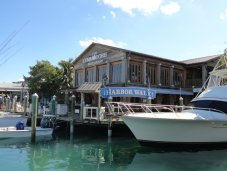 Key West Harbor Walk