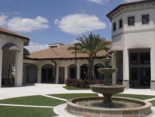 ChampionsGate Oasis Clubhouse